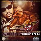 Still Pimping 0044003137059 by Pimp C CD