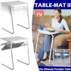 Tavolo-Tavolino-Multiuso-Regolabile-Pieghevole-Salvaspazio-Per-Divano-e-Letto