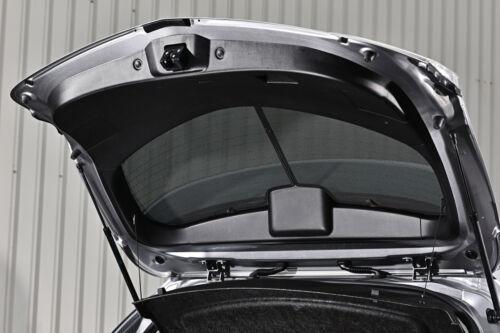 VW Polo 3dr 2009-17 Ventana de Coche Parasol Asiento de Bebé Niño Booster ciego UV Pet