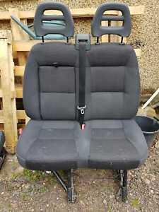 single passenger seat citroen relay