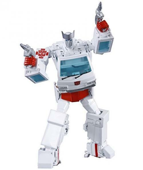 NEW Transformers Masterpiece MP30 RATCHET Action Figure Brand new Japan /C1 F/S