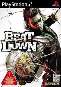 Beat down fist of vengeance ps2