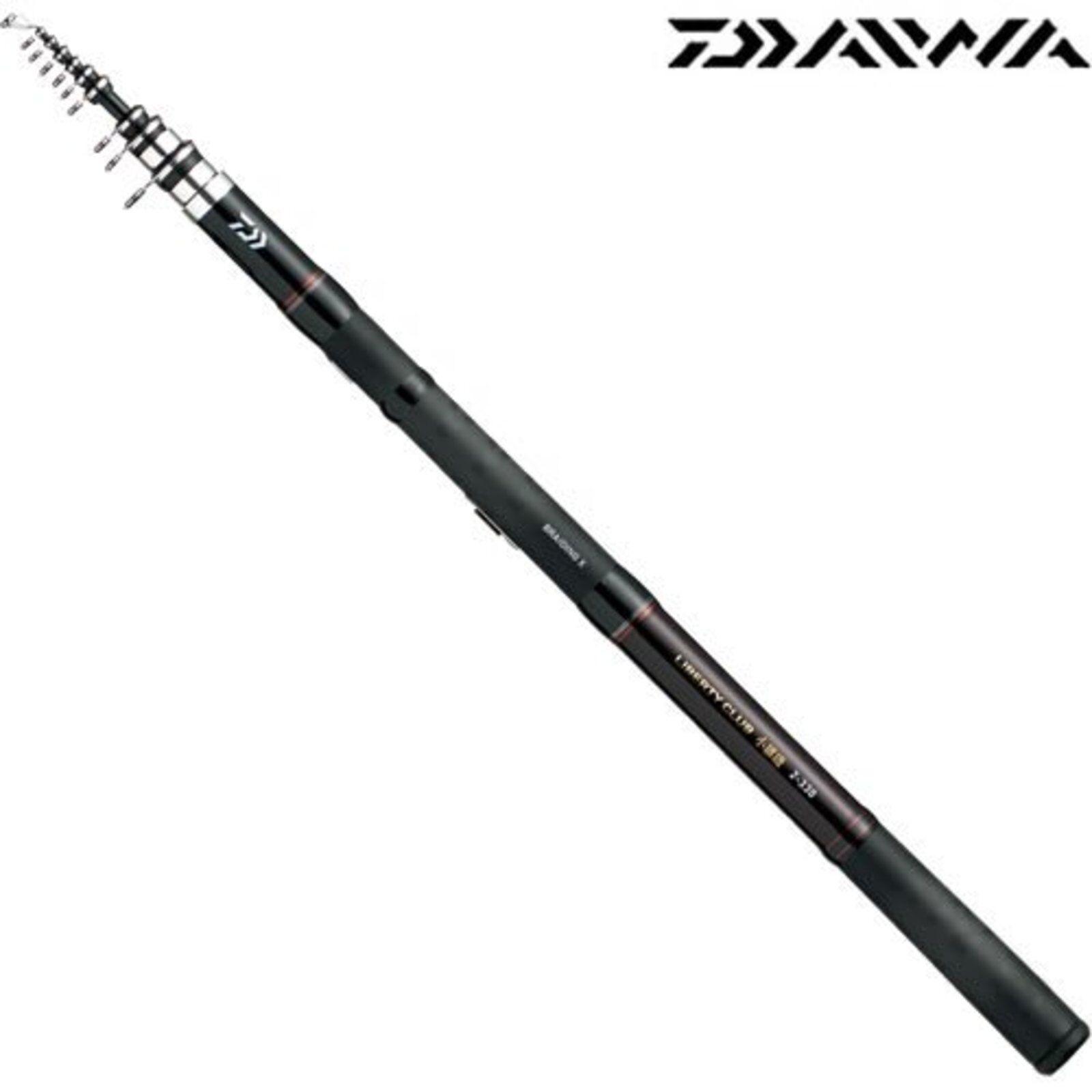 Daiwa Libertà Mazza S Giunto Iso- 3-360 con Tracciamento   Nuovo Japan