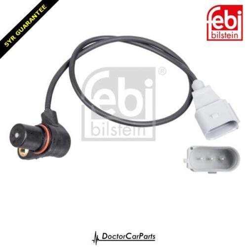 Crank Shaft Sensor FOR SEAT CORDOBA 6K 96-/>02 1.6 Petrol 6K1 6K2 6K5 101bhp