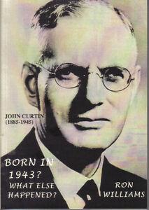 BORN-IN-1943-Birthday-Book-Australian-Social-History-Oz-Year-book-1943
