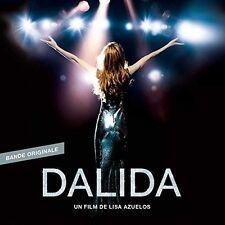 Dalida / O.S.T. - Dalida (Original Soundtrack) [New CD] Italy - Import
