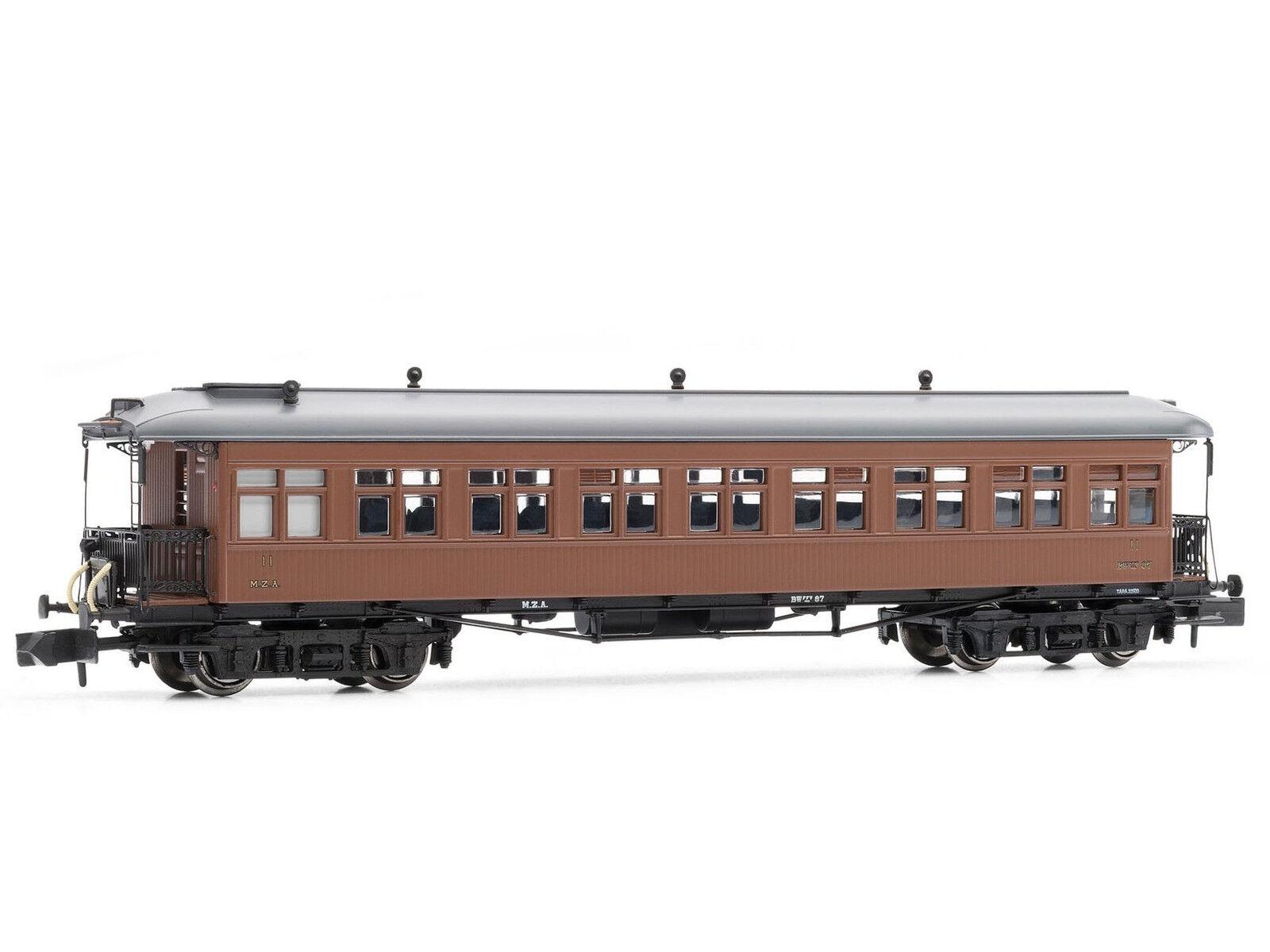 Arnold HN4232 - Personenwagen Reisezugwagen Costa 2.Kl. M.Z.A. - Spur N - NEU
