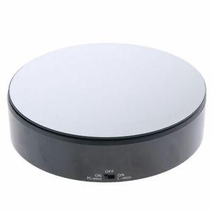 Eg-Fonctionnant-sur-Batterie-Marchandise-Affichage-Base-Electrique-Rotatif
