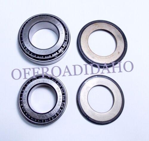 Namura Quadrunner 500 Top End Piston Gasket Ring kit 87.46mm 0.01mm NA-30051-BK