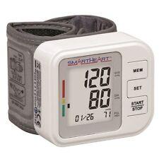Fabrication Enterprises 12-2151 Wristwatch - Blood Pressure And Pulse Monit