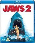 Jaws 2 5053083077020 With Roy Scheider Blu-ray Region B