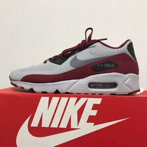 Details about Nike AIR MAX 90 ESSENTIAL Sneakers Shoes 819474 012 Man's Size 10 </p>                     </div>   <!--bof Product URL --> <!--eof Product URL --> <!--bof Quantity Discounts table --> <!--eof Quantity Discounts table --> </div>                        </dd> <dt class=