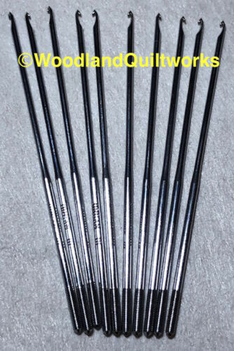 137x1 For Singer 114W103 /& Cornely Chainstitch Needles 253 130//21 Size 7