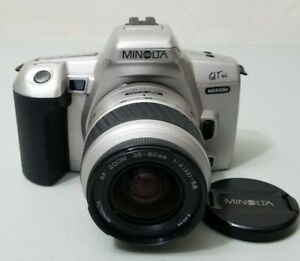 Minolta-Maxxum-QTsi-with-35-80MM-Lens-SLR-Film-Camera-GOOD