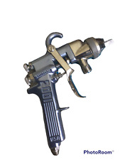 Binks Usa Model 2001 Professional Paint Spray Gun In Original Boxuntested As Is