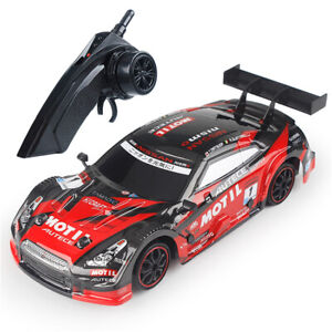 1-16-4WD-58km-h-RC-Drift-Racing-Car-2-4G-High-Speed-GTR-Remote-Control-700mAh