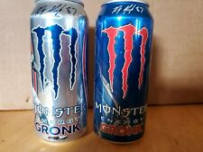 10 BRAND NEW Limited Edition NOS ENERGY Drink Lanyard Keychain