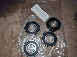 1 X Ransomes Scellé Roller Roulement Pour Découpe Cylindre 002036031