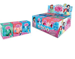 Hatching Egg Cinderella DISNEY  Water Children Magic Kids Gift Animals Toy
