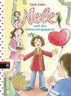 Nele und die Geburtstagsparty / Nele Bd. 3 von Usch Luhn (2011, Gebundene Ausgabe)