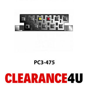 image is loading autoleads-pc3-475-jvc-13-pin-car-stereo-