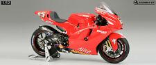 TAMIYA 1/12 Ducati DESMOSEDICI MODEL KIT 114101