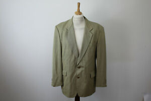 Hugo Boss Austin Reed 2 Button Blazer Size 52 Ebay