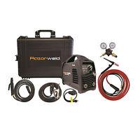 Razorweld Arc 170 Tig/stick Welder Package (kumjrrw170ct) on sale