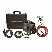 Razorweld Arc 170 Tig/stick Welder Package (kumjrrw170ct) on sale