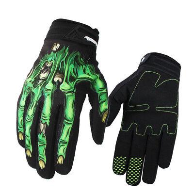 Adult Motocross motorcycle Racing sports full finger Gloves Riding dirt bike GW