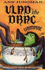 Vlad the Drac Vampire by Ann Jungman (Paperback, 1988)