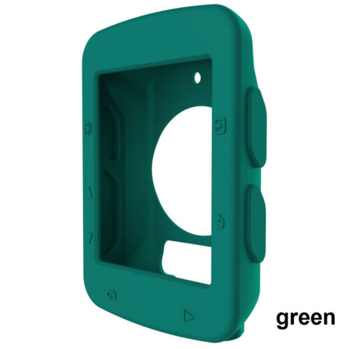 For Garmin Edge 520 Shockproof Protective Bike Accessories Silicone Cover Case