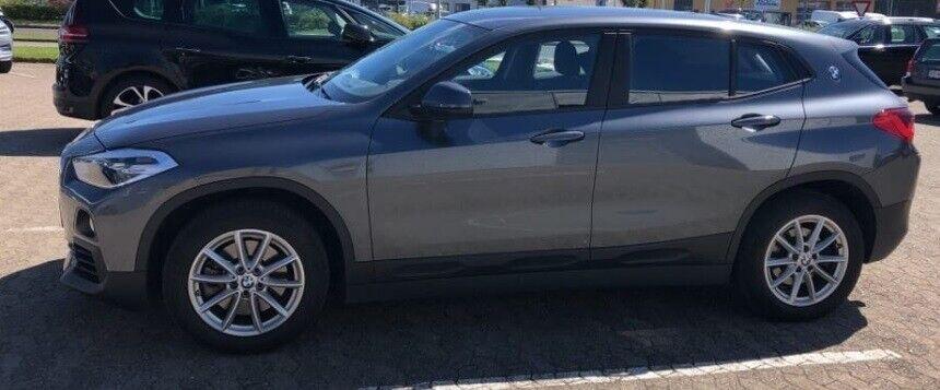 BMW X2 2,0 sDrive20i aut. - billede 1