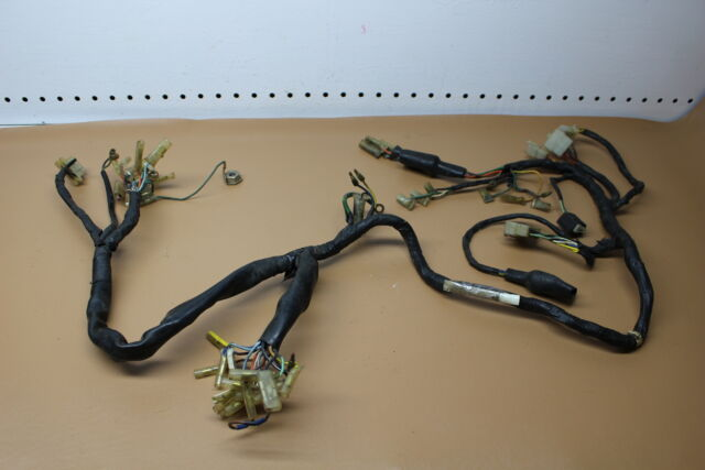 76 Honda Cb750 CB 750 F OEM Main Wiring Harness Electrical Loom on