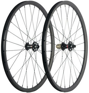 29ER-Carbon-Wheels-MTB-Wheelset-30mm-Width-Tubeless-Mountain-Bike-Sram-Sram-XD