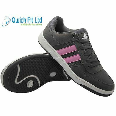 LADIES SHOES SPORTS GYM JOGGING RUNNING CASUAL WOMENS TRAINERS BOOTS SIZES 3-8