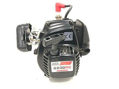 Zenoah G230rc Motore Motori A Benzina Nuovo-mostra Il Titolo Originale Bello A Colori