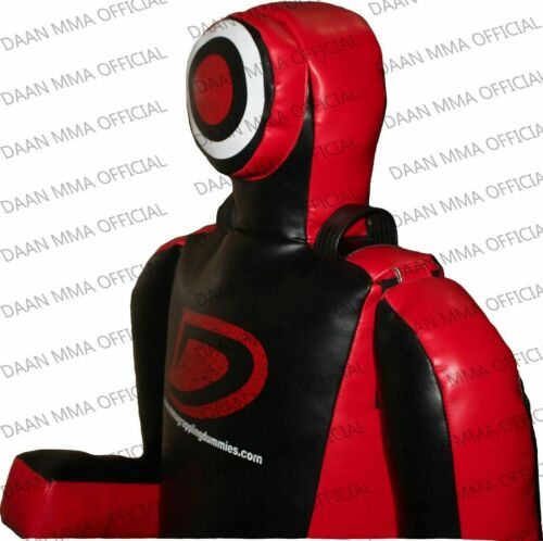 Grappling Dummy MMA Wrestling Punch Bag Judo Martial Arts 72/'/'