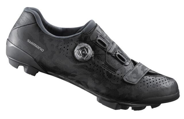 Shimano SH-M200 Enduro Trail Mountain XC Bike SPD MTB Men/'s Cycling Shoes Black