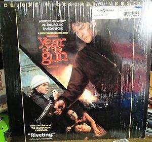 Year-of-the-Gun-Laserdisc-Andrew-McCarthy-Valeria-Golino-Sharon-Stone