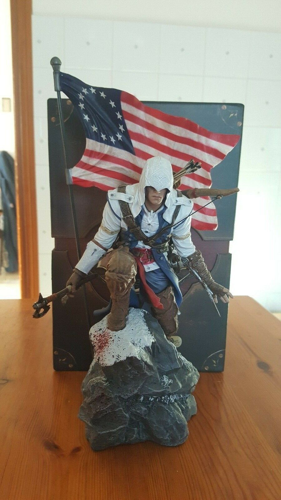 Action figure Assassin's Creed 3