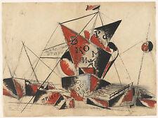 Stock de obturación 26gb fotos JPEG 6 DVD anuncios cartel Museo de Arte Moderno Dibujo A Z