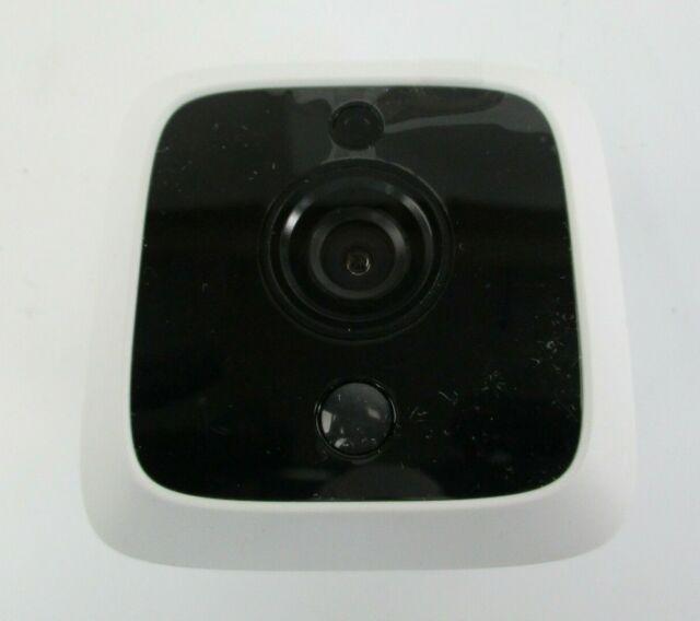 Iris Digital Wireless Indoor Outdoor Security Cam Night Vision Used