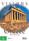 Visions Of Greece - Off The Beaten Path (DVD, 2015)