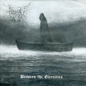 Fördärv – Between The Eternities  (CD)