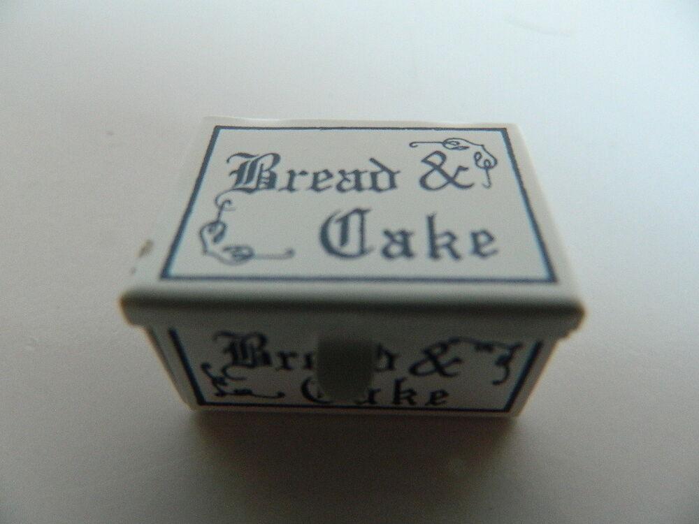 1.12 échelle soulevé verre gâteau stand poupées maison miniature accessoire cuisine g28l