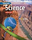 Integrated Science: Glencoe Science: Level Red (2004, Hardcover)