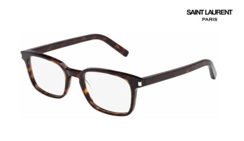 SAINT LAURENT Glasses Frames SL 7 008 Black RRP215