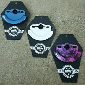 SHADOW CONSPIRACY DISASTER SPROCKET GUARD BMX BIKE GUARD FOR SPROCKET CULT FIT