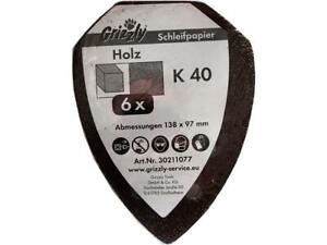 Schleifblatt-Set-K40-6-teilig-passend-fuer-Parkside-LIDL-PMS-130